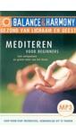 Hans van Breukelen Mediteren voor beginners