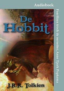 J.R.R. Tolkien De Hobbit - Oersetten troch Anne Tjerk Popkema