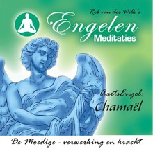 Rob van der Wilk Aartsengel Chamaël - Rob van der Wilks Engelenmeditaties
