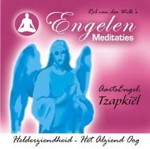 Rob van der Wilk Aartsengel Tzapkiël - Rob van der Wilks Engelenmeditaties