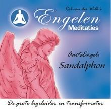 Rob van der Wilk Aartsengel Sandalphon - Rob van der Wilks Engelenmeditaties