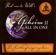 Rob van der Wilk Het geheim II: De Secret brengt magie in je leven - Geleide meditatie