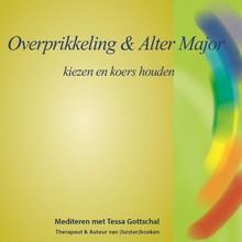 Tessa Gottschal Overprikkeling en Alter Major - Kiezen en koers houden - Mediteren met Tessa Gottschal