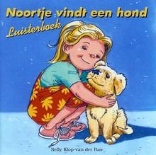 Nelly Klop-van der Bas Noortje vindt een hond