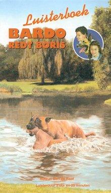 Ben de Raaf Bardo redt Boris