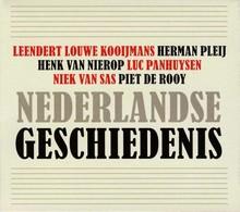 Leendert Louwe Kooijmans Nederlandse geschiedenis