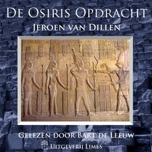 Jeroen van Dillen De Osiris Opdracht