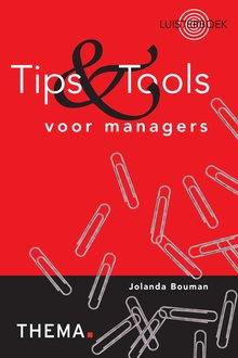 Jolanda Bouman Tips & Tools voor managers