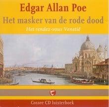 Edgar Allan Poe Het masker van de rode dood - Het rendez-vous Venetië