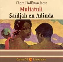 Multatuli Saïdjah en Adinda