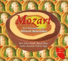 Allard Schröder Mozart 1790 - Don Giovanni of De verleider - Da Ponte - Drie Hoorspelen, met Marc Klein Essink, Marcel Maas, Saskia Temmink, Erik de Vogel