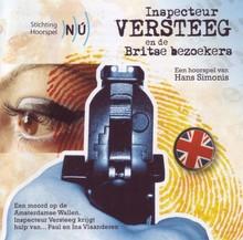 Hans Simonis Inspecteur Versteeg en de Britse bezoekers