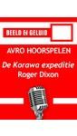 Roger Dixon De Korawa expeditie
