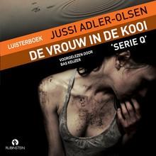 Jussi Adler-Olsen De vrouw in de kooi - Serie Q