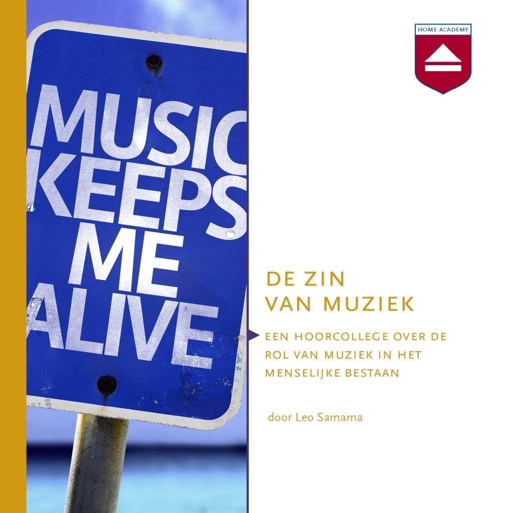De zin van muziek een hoorcollege over de rol van muziek in het menselijk bestaan van leo - Zin babykamer ...