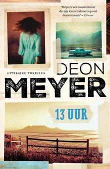 Deon Meyer 13 uur