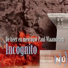 Francis Durbridge De heer en mevrouw Paul Vlaanderen Incognito