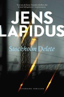 Jens   Lapidus Stockholm delete