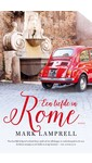 Mark Lamprell Een liefde in Rome