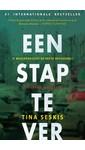 Tina Seskis Een stap te ver
