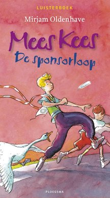 Mirjam Oldenhave Mees Kees - De sponsorloop
