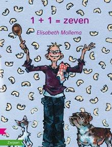 Elisabeth Mollema 1 + 1 = zeven