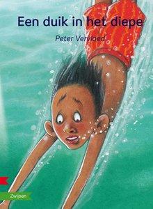 Peter Vervloed Een duik in het diepe