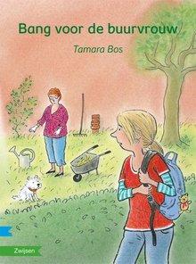 Tamara Bos Bang voor de buurvrouw