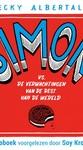 Simon vs. de verwachtingen van de rest van de wereld