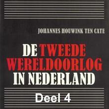 Johannes Houwink ten Cate De Tweede Wereldoorlog in Nederland - deel 4: De Jodenvervolging