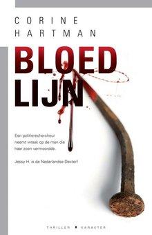 Corine Hartman Bloedlijn
