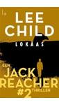 Lee Child Lokaas