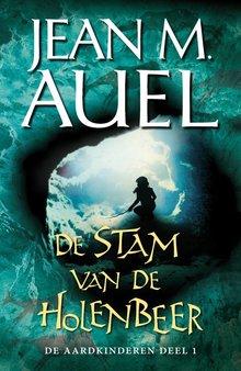 Jean M. Auel De stam van de Holenbeer - De aardkinderen deel 1