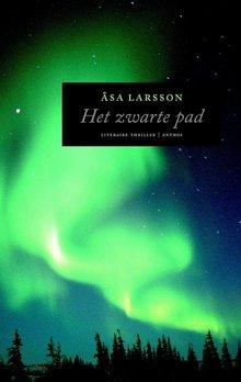Åsa Larsson Het zwarte pad