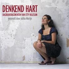 Julika Marijn Denkend Hart - Dagboekfragmenten van Etty Hillesum