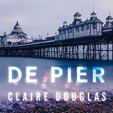Claire Douglas De pier
