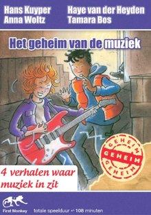 Hans Kuyper Het geheim van de muziek