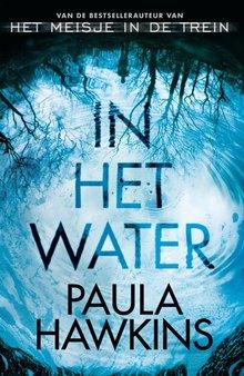 Paula Hawkins In het water