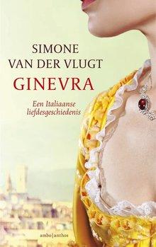 Simone van der Vlugt Ginevra - Een Italiaanse liefdesgeschiedenis
