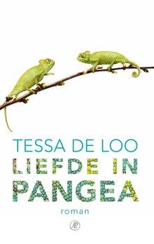 Tessa de Loo Liefde in Pangea