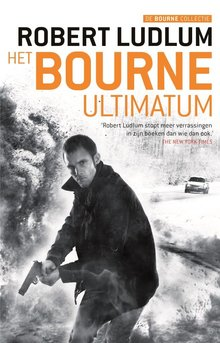 Robert Ludlum Het Bourne ultimatum - Jason Bourne #3