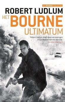 Robert Ludlum Het Bourne ultimatum - Jason Bourne #3