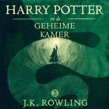 J.K. Rowling Harry Potter en de Geheime Kamer - Boek 2
