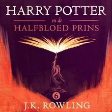 J.K. Rowling Harry Potter en de Halfbloed Prins - Boek 6