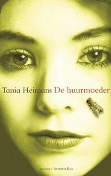 Tania Heimans De huurmoeder
