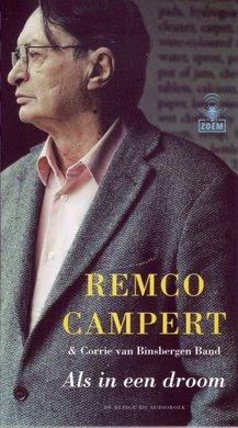 Remco Campert Als in een droom