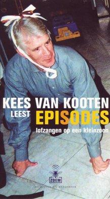 Kees van Kooten Episodes - Lofzangen op een kleinzoon
