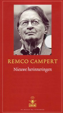 Remco Campert Nieuwe herinneringen