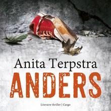Anita Terpstra Anders - Literaire thriller