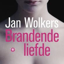 Jan Wolkers Brandende liefde